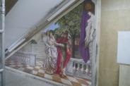 Entrée Hall 2